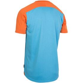 ION Traze T-shirt Heren, inside blue